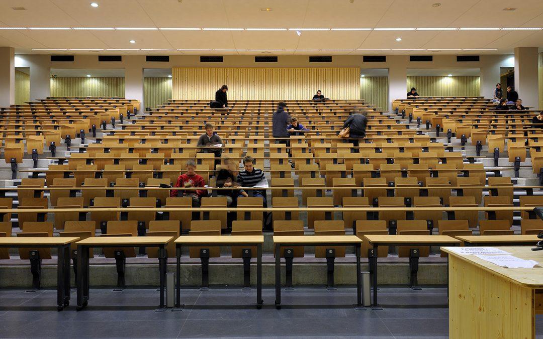Les lycéens boycottent la remise  du rapport sur l'enseignement supérieur